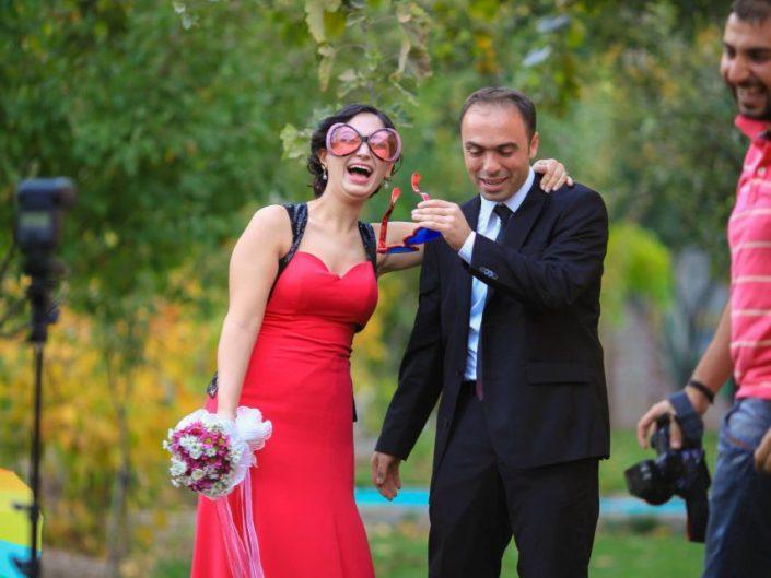 Dış Çekim Nişan Fotoğrafçısı Fotoğrafları Ankara