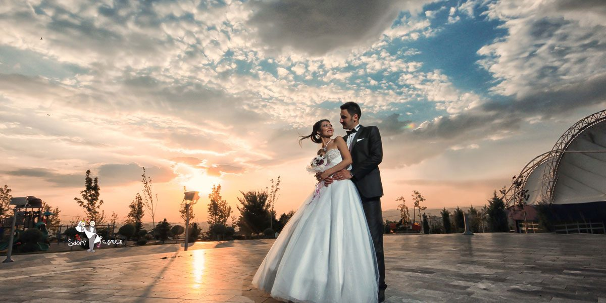 Düğününüze Yakışır Sıradışı Fotoğraflar