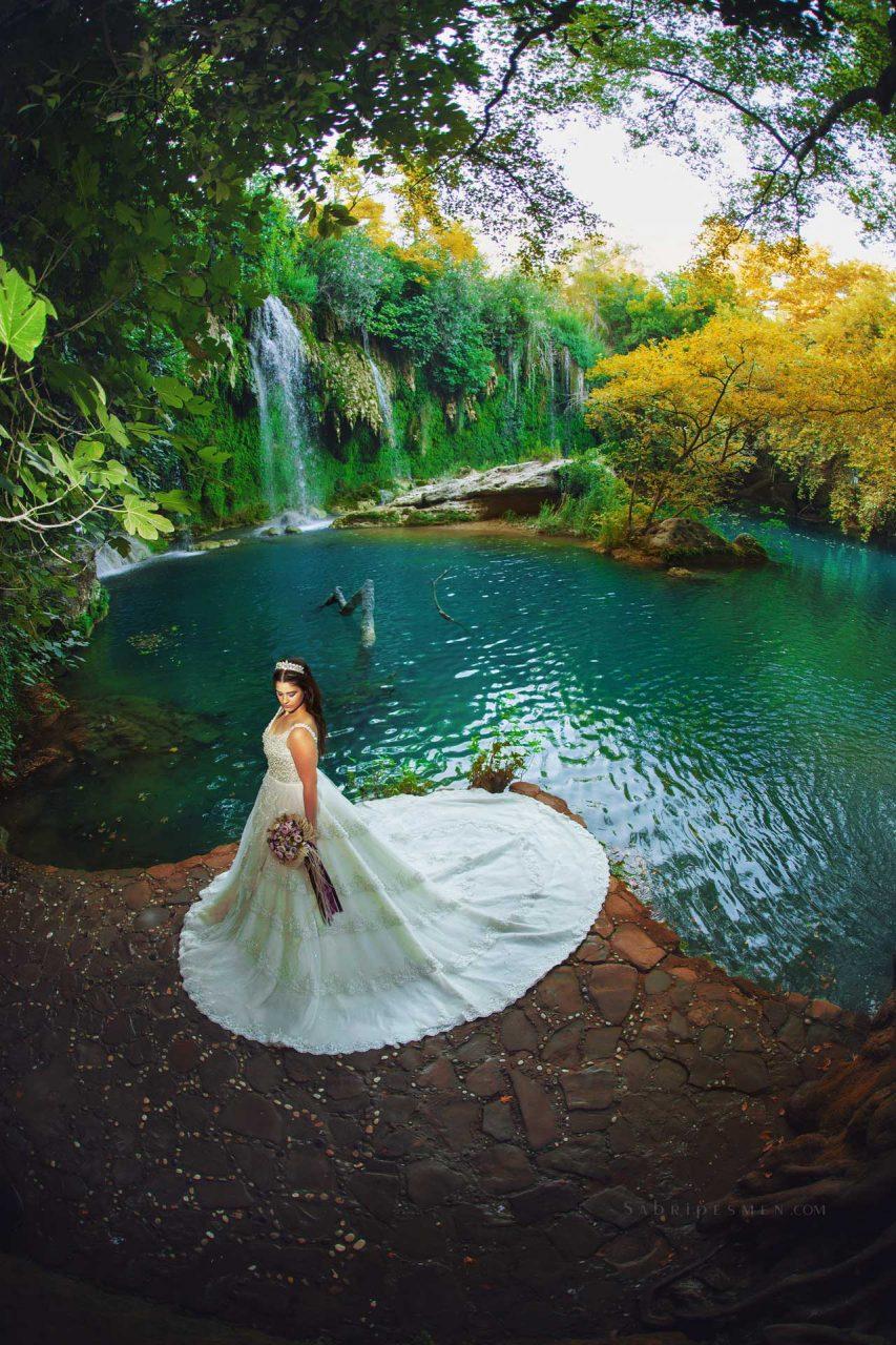 Kurşunlu-Şelalesi-Düğün-Fotoğrafları-Sabri-Peşmen