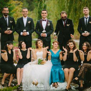 Ankara-Adana-Mersin-Bursa-Eskişehir-Karabük-Bolu-Düzce-Tesettür-Düğün-Fotoğrafları
