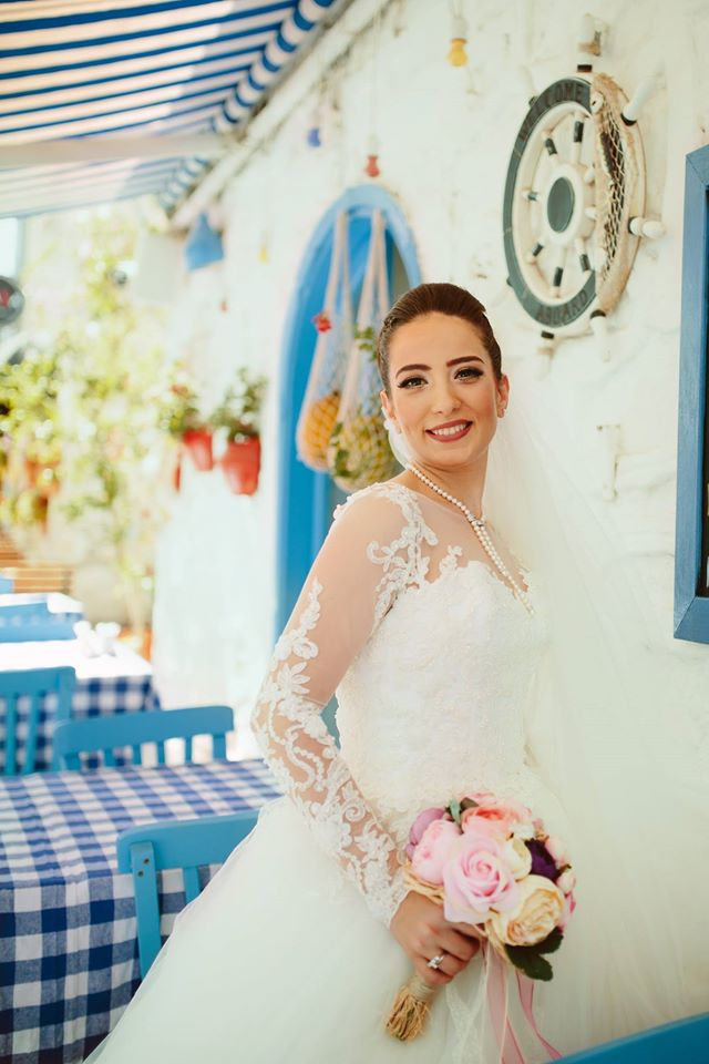Düğün Fotoğrafçısı Fotoğrafları Alaçatı 2016
