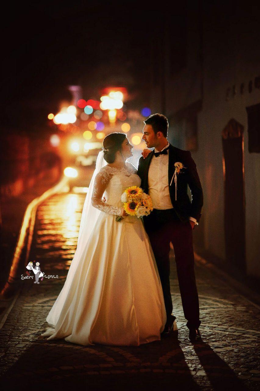 Amasya-Gece-Çekilmiş-En-Güzel-Dış-Çekim-Düğün-Fotoğrafları-Sabri-Peşmen-Düğün-Fotoğrafçısı-2016