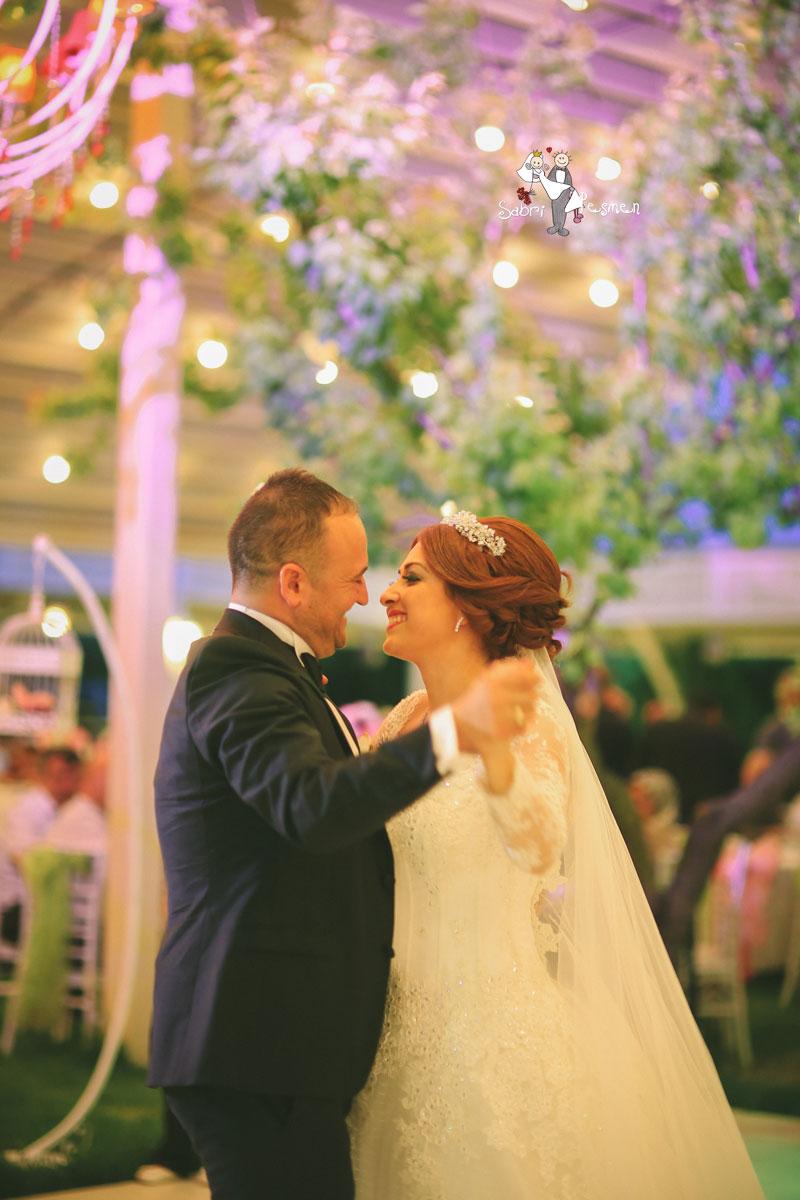 Düğün-Fotoğrafları-İlk-Dans