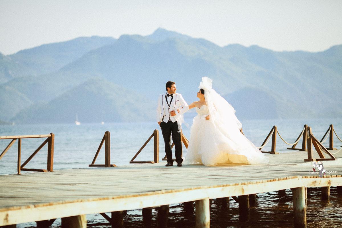 Düğün-Fotoğrafları-Marmaris