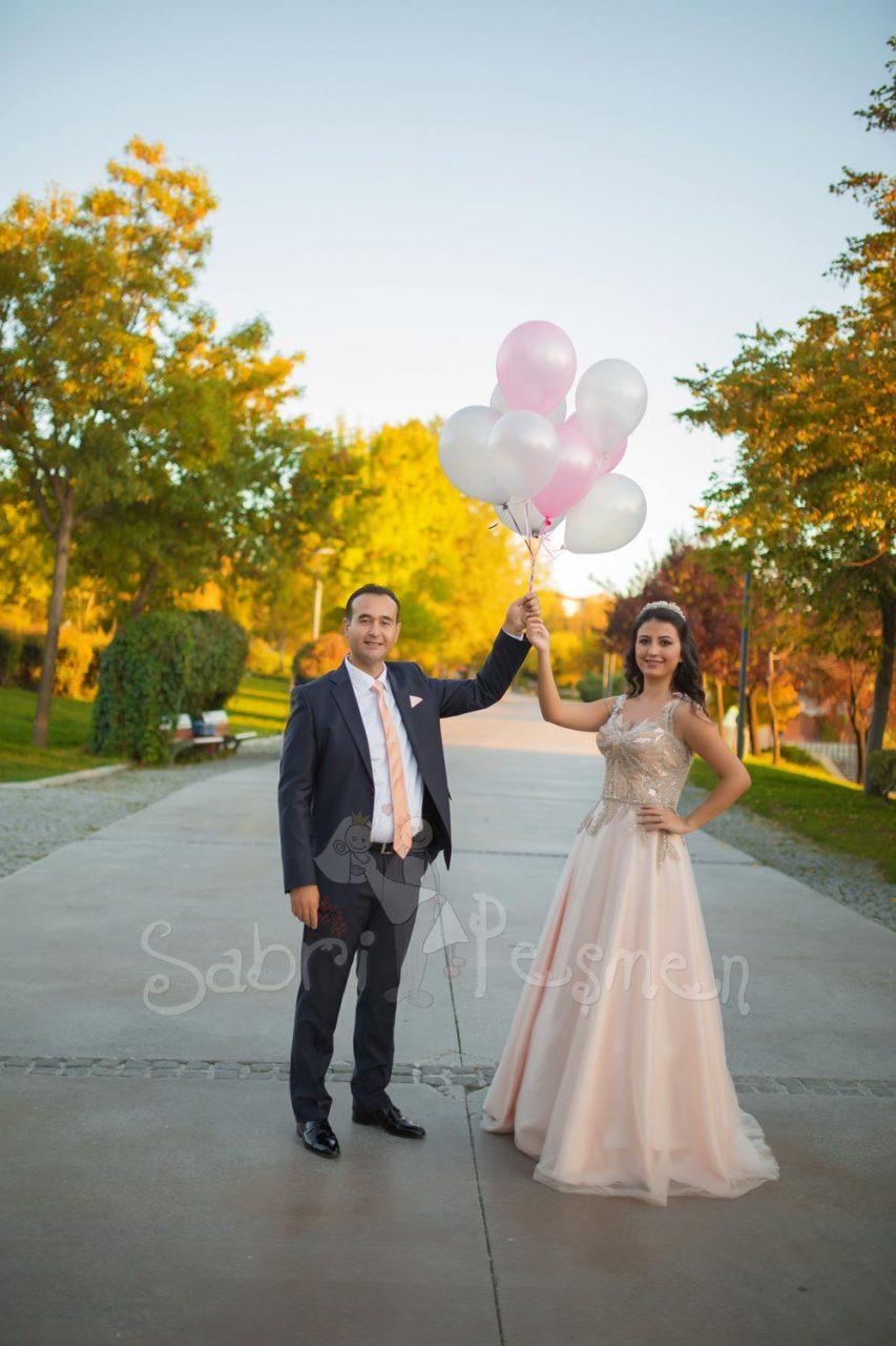 Ankara-Altınpark-En-Eğlenceli-Düğün-Pozları
