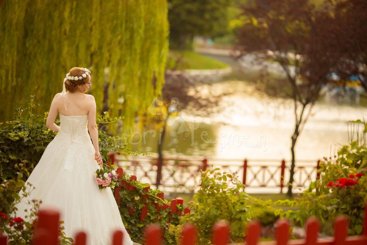 Ankara-Altınpark-Japon-Bahcesi-Düğün-Fotoğrafları