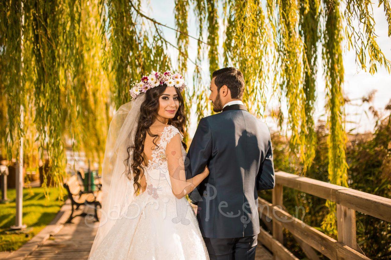 Ankara-Gölbaşı-Mogan-Gölü-Dış-Mekan-Düğün-Fotoğrafı