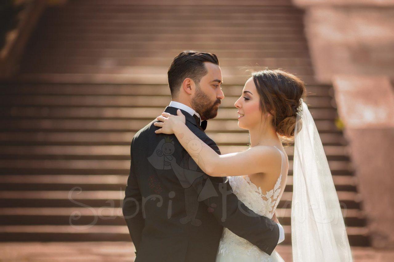Ankara-Orta-Doğu-Teknik-Üniversitesi-Dış-Mekan-En-İyi-Düğün-Fotoğrafları