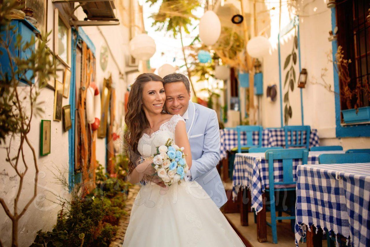 İzmir-Alaçatı-Dış-Mekan-Düğün-Fotoğrafları-Yerleri