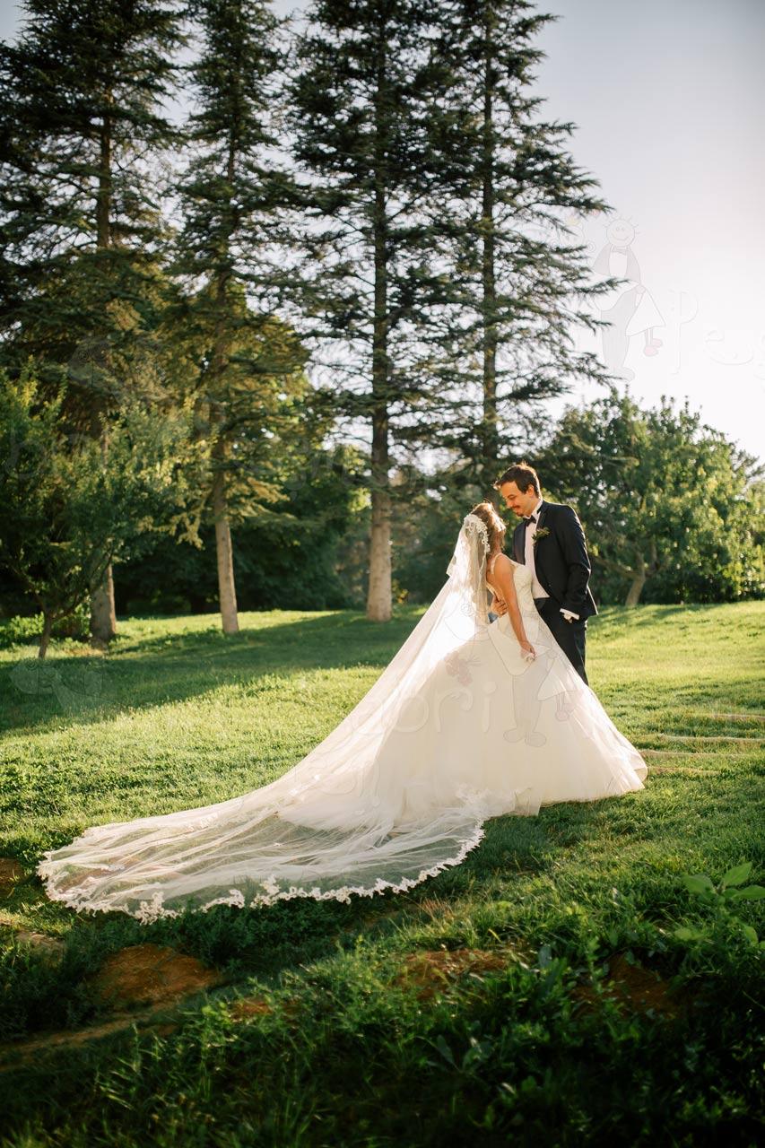 Odtü-Kampüsü-Düğün-Fotoğrafları-2017-Sabri-Peşmen