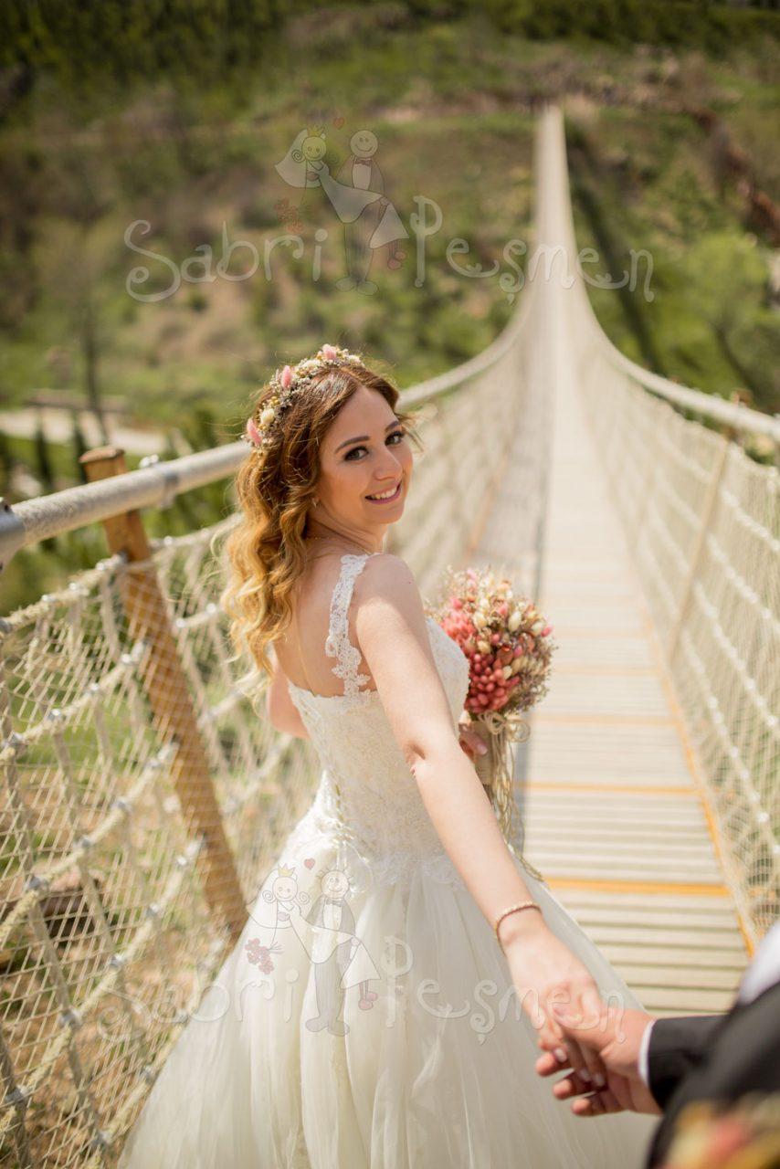 Altınköy-Açık-Hava-Müzesi-Asma-Köprü-Düğün-Fotoğrafları-2017-Sabri-Peşmen