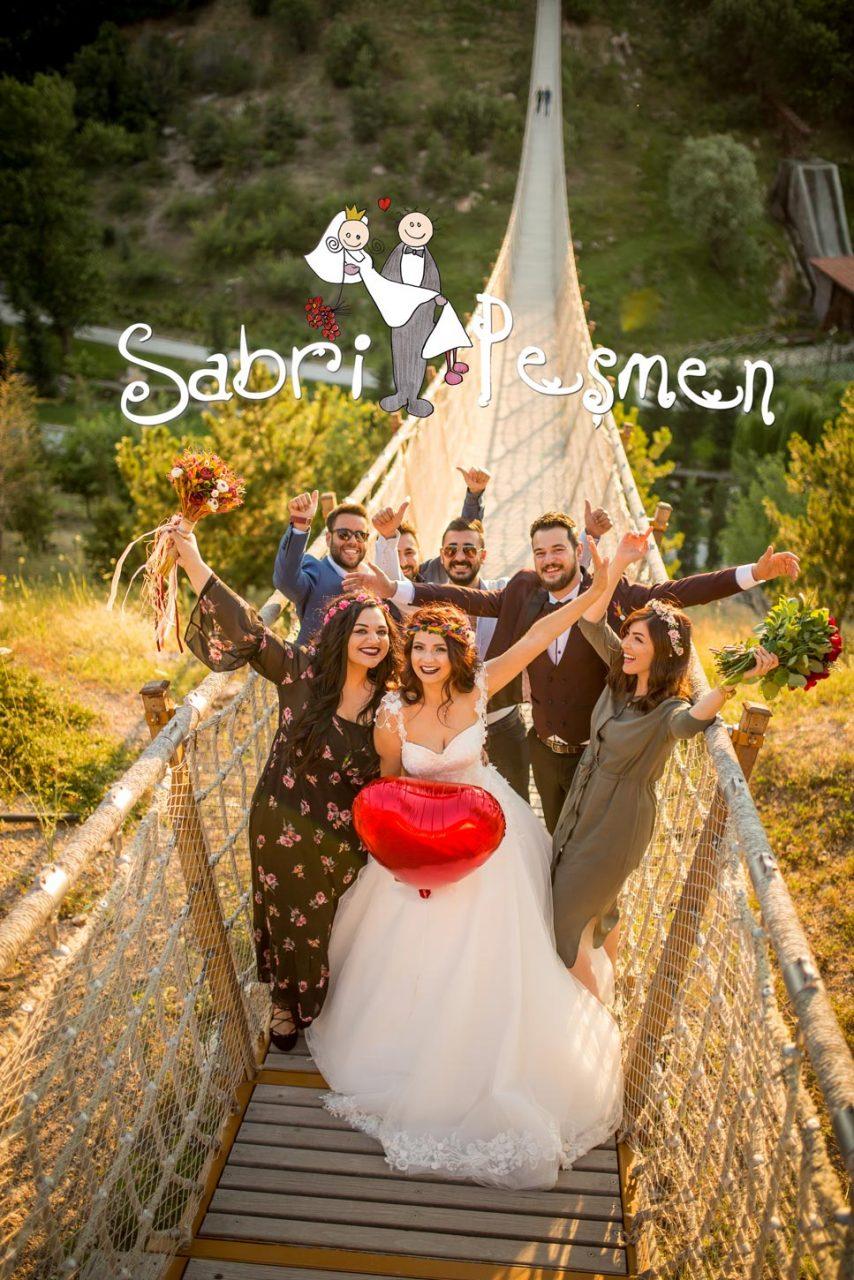 Ankara-Altınköy-Dış-Çekim-Asma-Köprdü-Düğün-Fotoğrafları--2017-Fotoğrafçı-Sabri-Peşmen
