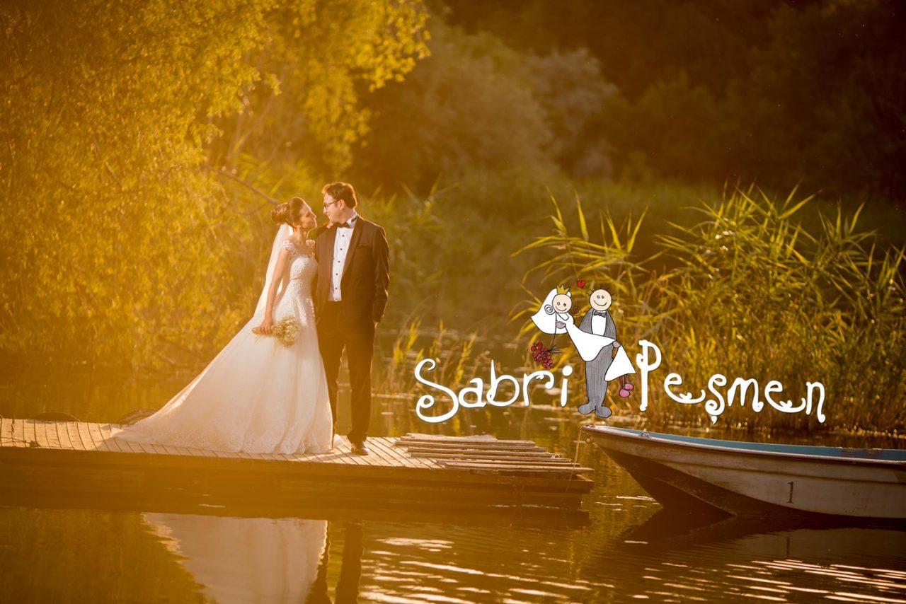 Ankara-Eymir-Gölü-Dış-Çekim-İskele-de-Çekilmiş-Düğün-Fotoğrafları-2017
