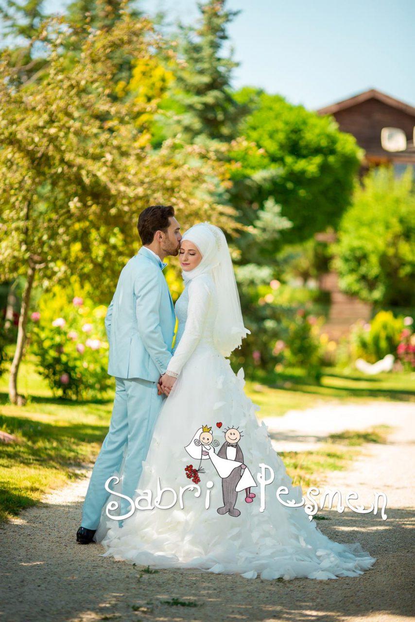 Ankara-Gölbaşı-Bizim-Vadi-Çiftliğinde-Çekilmiş-En-Güzel-Düğün-Fotoğrafları