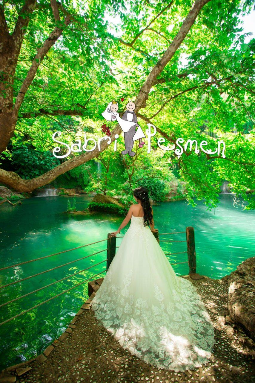 Antalya-Alanya-Manavgat-Side-Kaş-Kaleiçi-Kurşunlu-Şelalesi-En-Güzel-Dış-Çekim-Düğün-Fotoğrafları-2017