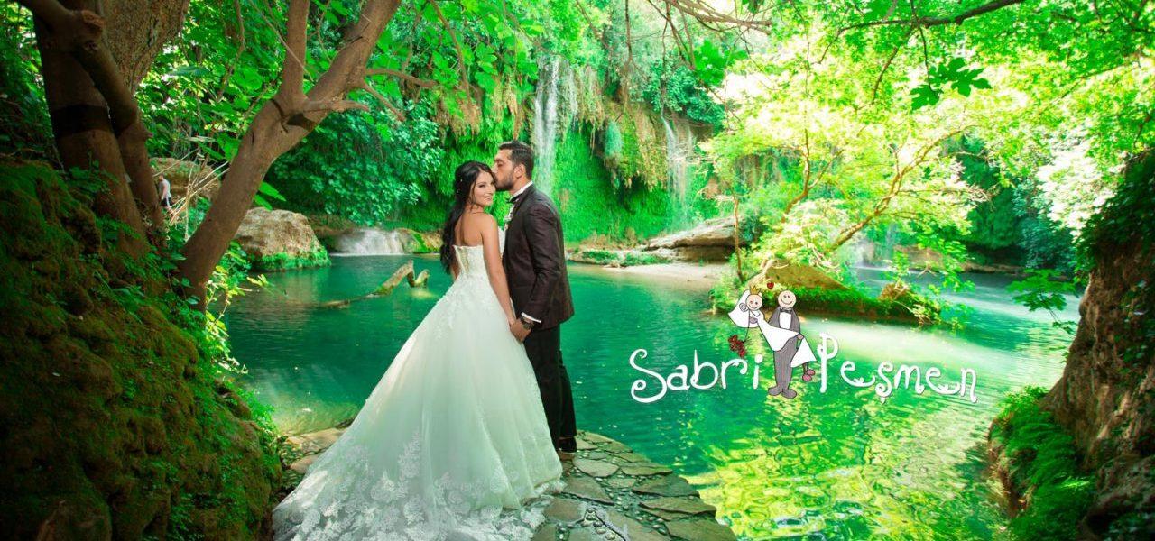 Antalya Da Dış Çekim Düğün Fotoğrafları Nasıl olur ?