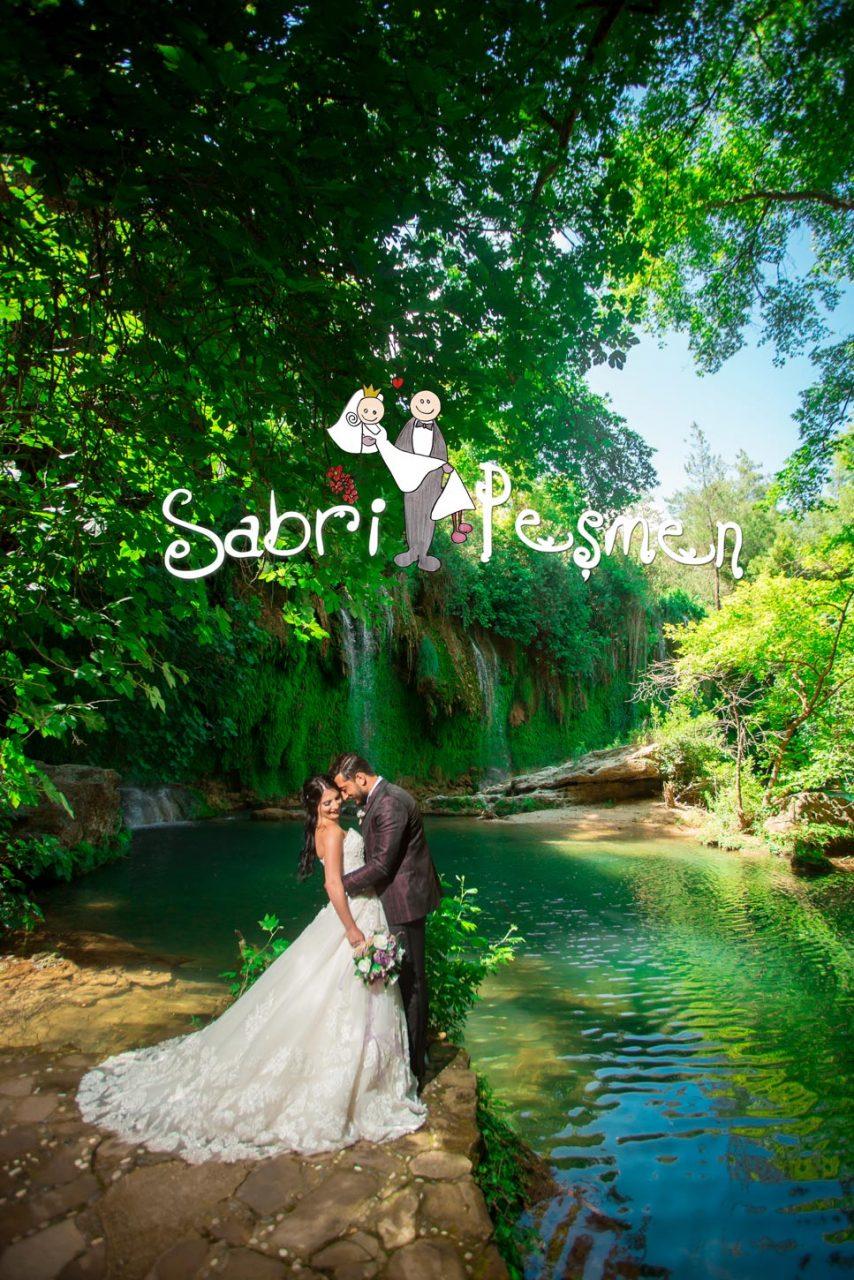 Antalya-Alanya-Manavgat-Side-Kaş-Kaleiçi-Kurşunlu-Dış-Çekim-Düğün