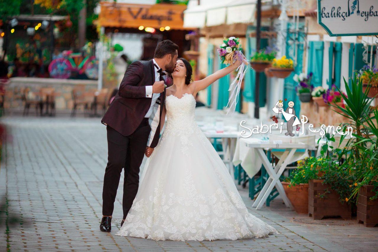 Antalya-Dış-çekim-Düğün-Fotoğrafları-Kaleiçi-2017