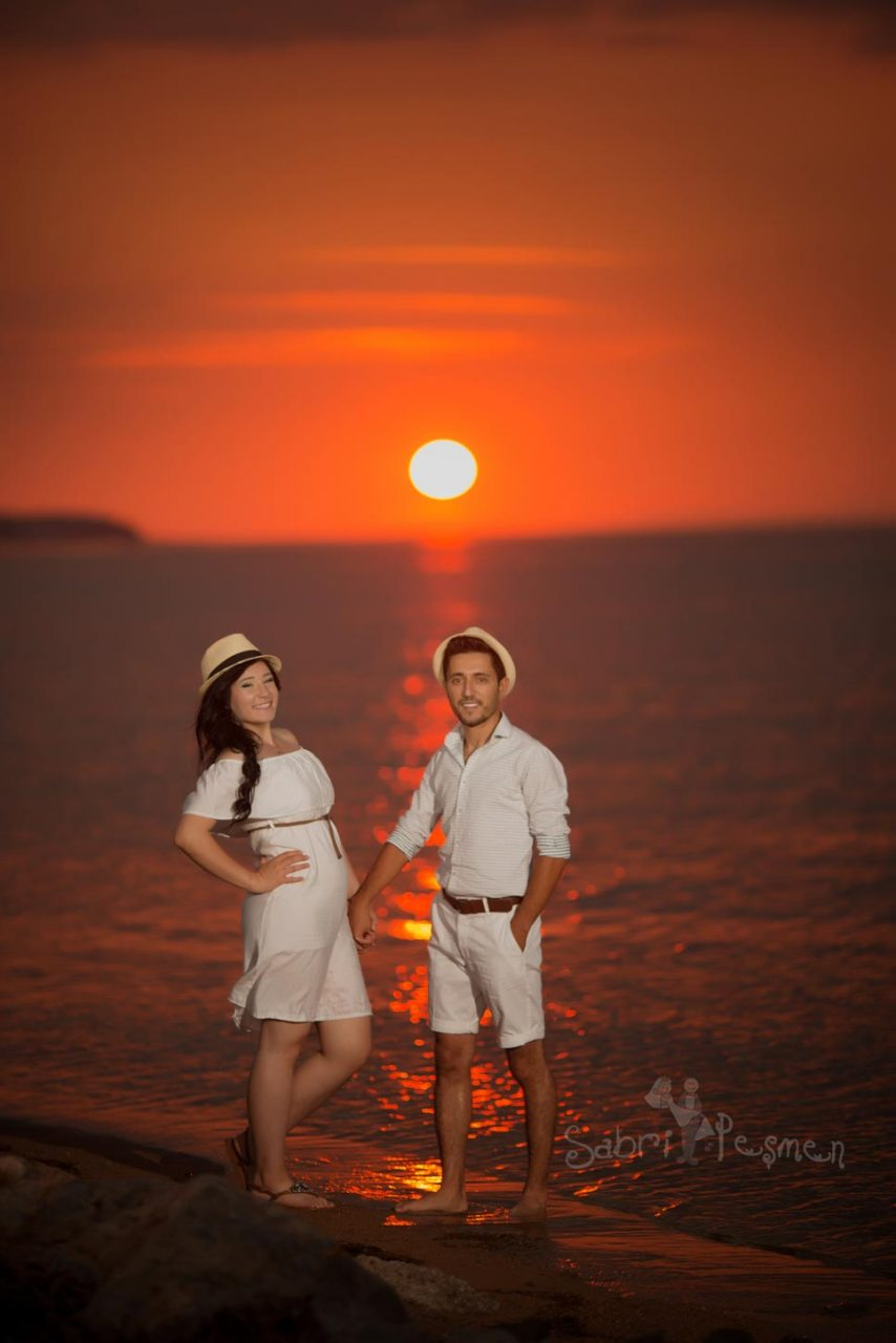 Balıkesir-Edremit-Ayvalık-Altınoluk-Cunda-adası-Akçay-Dış-Çekim-Gün-Batımı-Düğün-Fotoğrafları