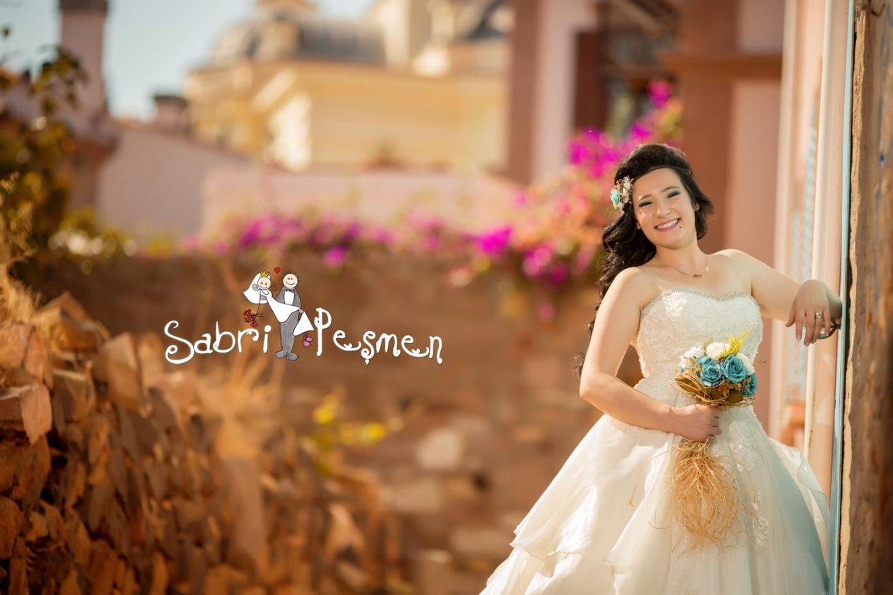 Balıkesir-Edremit-Cunda-Adası-Dış-Çekim-Düğün-Fotoğrafları