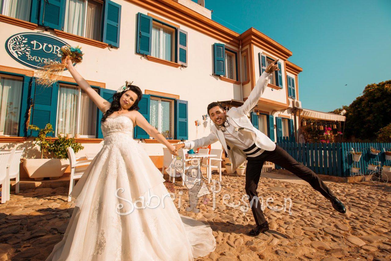 Balıkesir-Edremit-Cunda-Adası-Dış-Çekim-Dur-Pansiyon-Dış-Çekim-Düğün-FOtoğrafları-2017