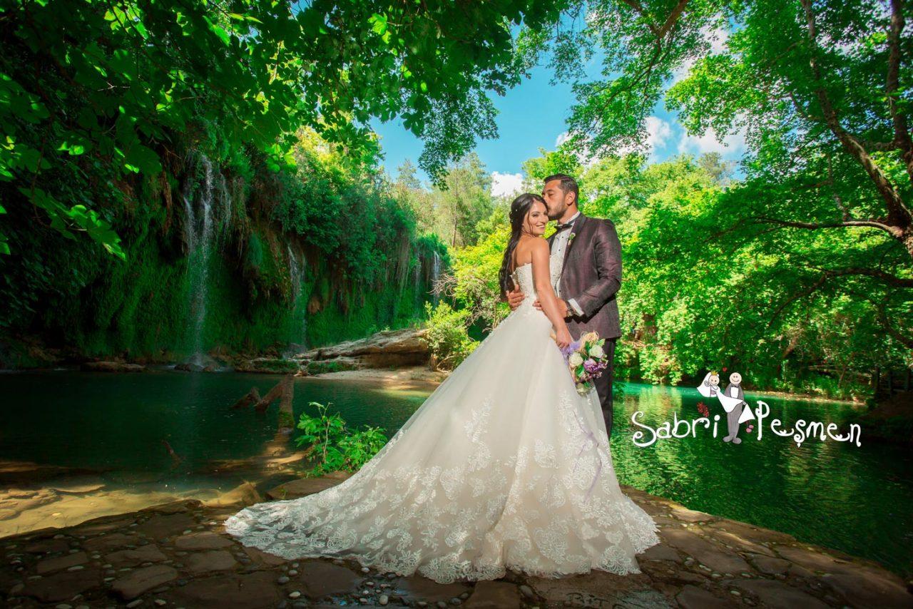 Kurşunlu-Şelalesi-Dış-Çekim-Düğün-Fotoğrafları-2017