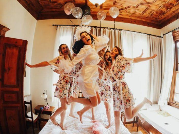 Karabük Safranbolu'da Harika Fotoğraflar ve Muhteşem bir Düğün Hikayesi