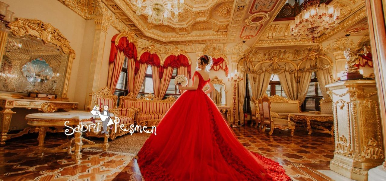 Bilkent AltınKöşk Mekanı Kına-Nişan Fotoğraf Çekimi Nasıl Olur ?