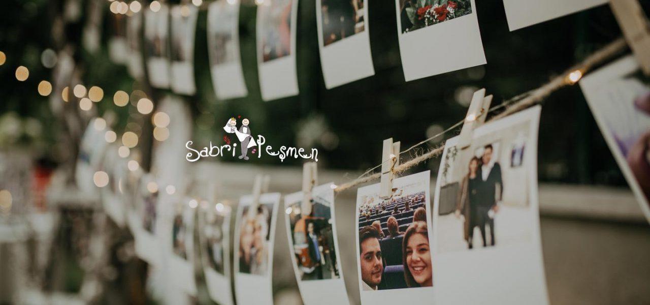 Nişan ve Nikah Töreni Fotoğraf Çekim Konseptleri