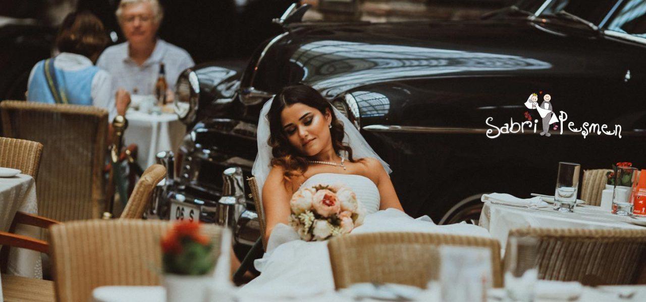 Kış Aylarında Düğün Fotoğrafları İçin Mekan Tavsiyesi