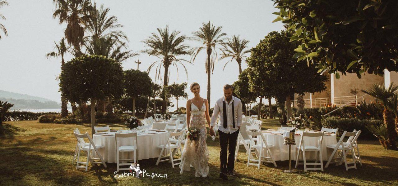 Bodrum'un En iyi Düğün Organizasyonu