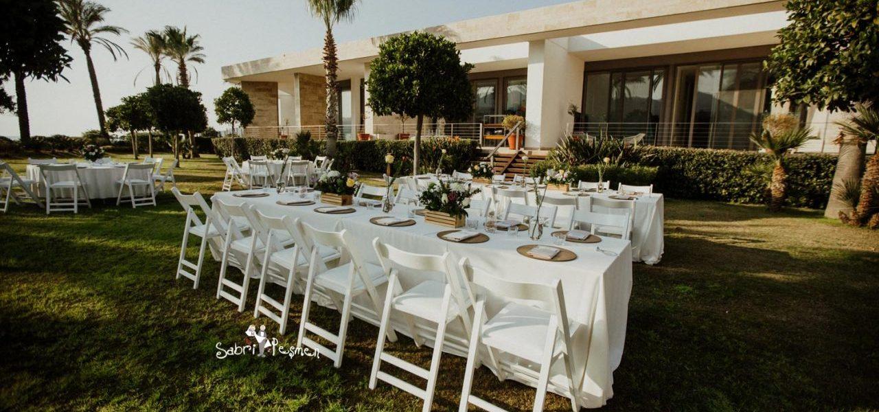 Weddin Ceremony & Düğün Töreni Fotoğrafları