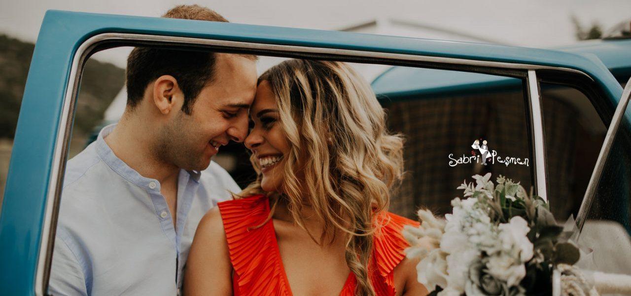 Anıtkabir Ve Eymir Gölü Düğün Fotoğrafları Nasıl Olur ?
